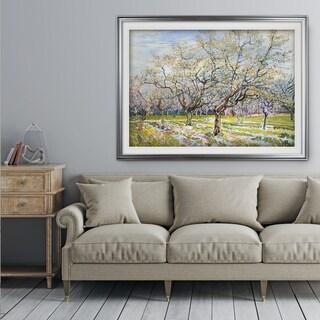 Vincent-van-gogh -by Van Gogh - Premium Framed Print