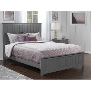 Shop Atlantic Furniture Madison Murphy Queen Size Bed