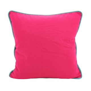 Colorpop Statement Poly Filled Throw Pillow