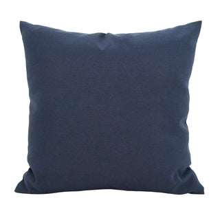 Outdoor Poly Filled Throw Pillow