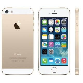Apple iPhone 5s Verizon - Certified Preloved
