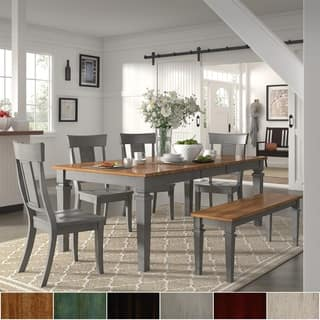 Buy French Country Kitchen & Dining Room Sets Online at Overstock ...