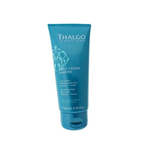 Thalgo 24H 6.8-ounce Hydrating Body Milk