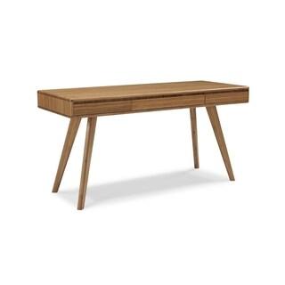 Greenington G0047CA Currant Writing Desk, Caramelized