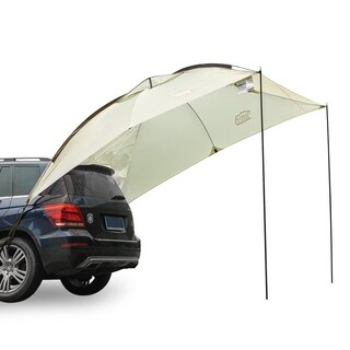 Timber Ridge Car Mounted Canopy Sunshade