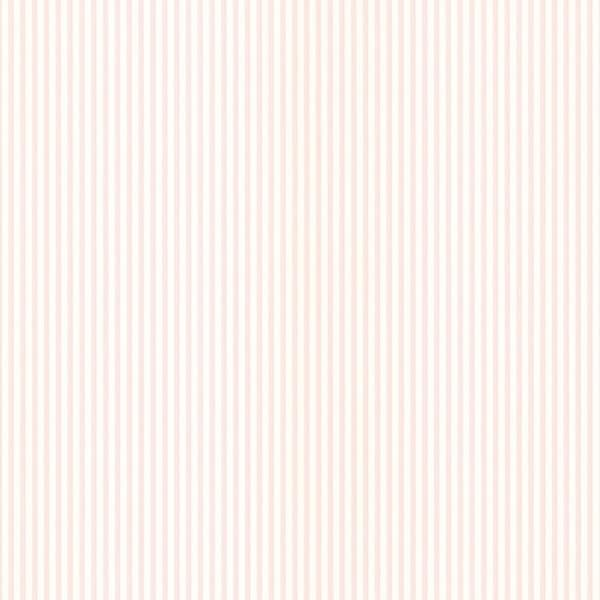Shop Manhattan Comfort Spokane 32.7 Ft. x 20.5 In. Vinyl Pink Thin Spotted Stripe Wallpaper Covering - On Sale - Free Shipping Today - Overstock - 20596776