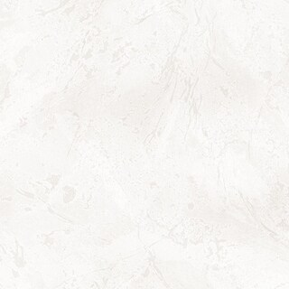 Link to Manhattan Comfort Laurel 32.7 Ft. x 20.5 In. Vinyl White Silk Marble Wallpaper Covering Similar Items in Wall Coverings