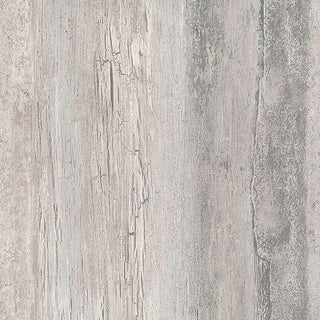 Manhattan Comfort Brockton 32.7 Ft. x 20.5 In. Vinyl Grey Birches Wallpaper Covering
