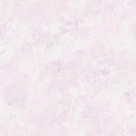 Manhattan Comfort Nashville 32.7 Ft. x 20.5 In. Vinyl Purple Marble Rose Wallpaper Covering