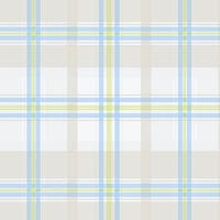 Manhattan Comfort Portsmouth 32.7 Ft. x 20.5 In. Vinyl Blue Plaid Wallpaper Covering