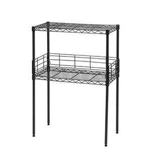 Suprima Mini Desktop Carbon Steel Bookshelf - Small Version (2 options available)