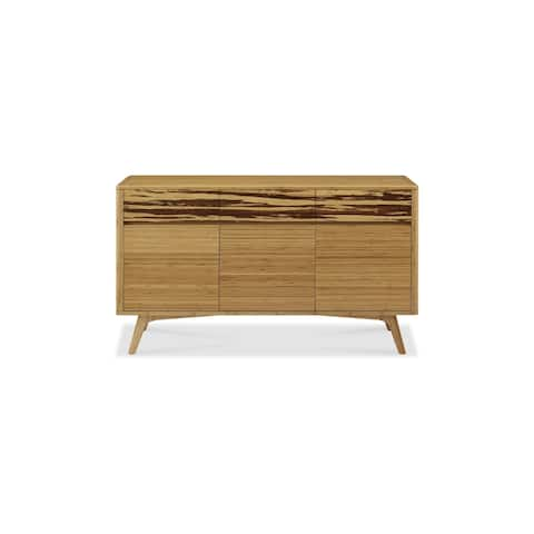 Greenington GA0006CA Azara Dining Sideboard, Caramelized