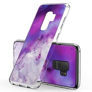 Slim Fit PC Protective Case Cover for Samsung Galaxy S9 (2018)