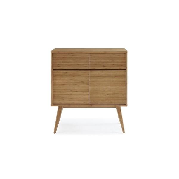 Greenington Gl0003ca Laurel Sideboard Cabinet Caramelized