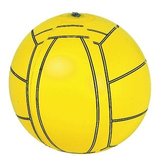 """RhinoMaster Play Blow Up Big Volleyball - 16"""" Inflatable Beach Ball"""