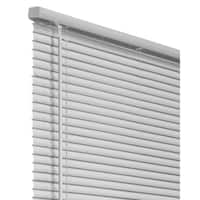 Chicology Cordless Venetian 1-Inch Slat Vinyl Mini Blinds