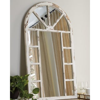 Signature Design by Ashley Divakar Accent Mirror