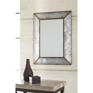 Signature Design by Ashley O'Tallay Accent Mirror