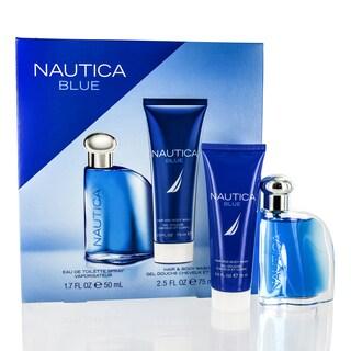 Nautica Blue Men's 2-piece Set