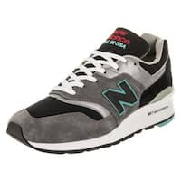 New Balance Men's 997 Classics Running Shoe