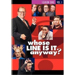 Whose Line is it Anyway?: Season 1 Vol 1 (DVD)