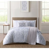 Jennifer Adams Solana 7-piece Comforter Set