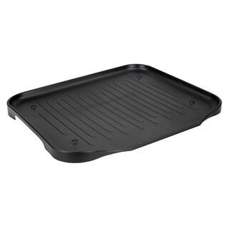 Home Basics Dish Rack Tray
