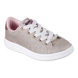 Girls' Skechers Omne Shimmer Street Sneaker Gold