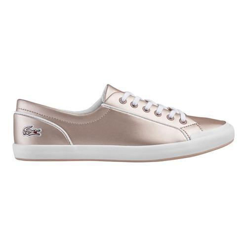 LacosteL.IGHT - Trainers - türkis/pink BS0dTYX
