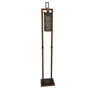 Gibson Copper 62-inch Floor Lamp