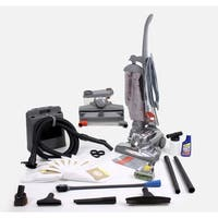 Reconditioned Kirby Sentria Vacuum loaded with GV tools turbo brush