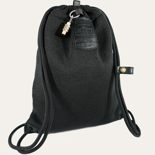Flak Sack II - Stealth Black