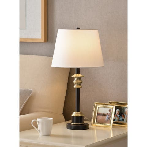 "Gabriel 23"" Accent Lamp - Oil Rubbed Bronze"