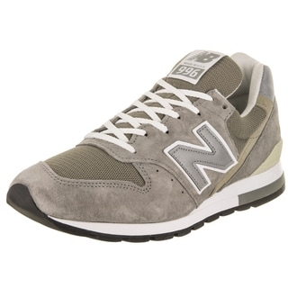 New Balance Men\u0027s 996 Classics Running Shoe (2 options available)