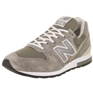 New Balance Men\u0027s 996 Classics Running Shoe (2 options available)