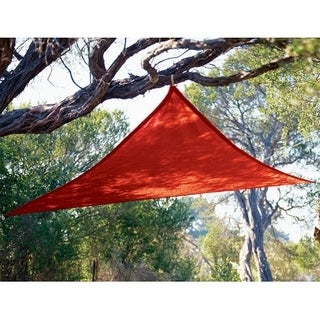 Coolaroo Party Sail Red