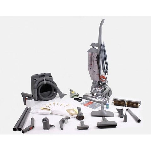 Reconditioned Kirby Sentria G10 Vacuum Cleaner hard floor combo loaded with 5 Year Warranty