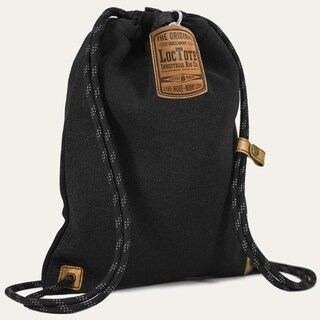 Flak Sack II - Black