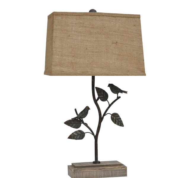 Park Side 28-inch Table Lamp