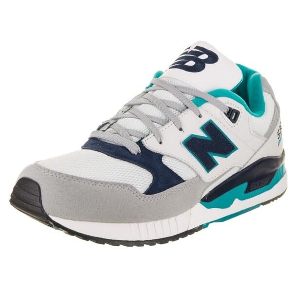 5d157af0783ee Shop New Balance Men's 530 Classics Running Shoe - Ships To Canada ...