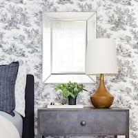 Camden Accent Mirror - mirrored - A/N