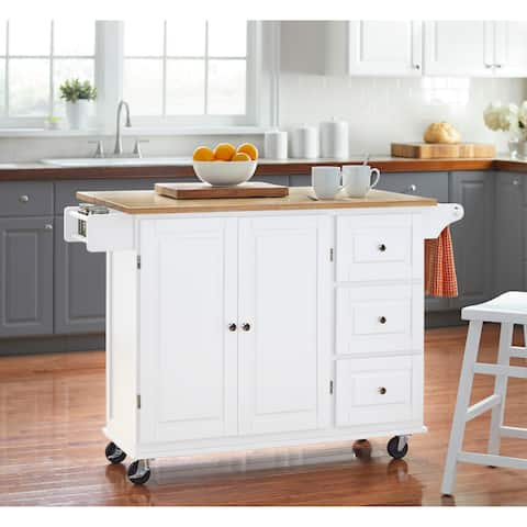 Buy Kitchen Carts Online At Overstock Our Best Kitchen