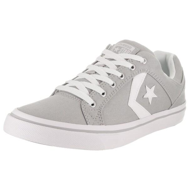 b9e4a8ac6aed Shop Converse Unisex Cons El Distrito Ox Casual Shoe - Free Shipping ...
