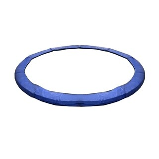 ALEKO Trampoline Safety Pad for 14 ft Trampolines EPE Foam Safety Pad