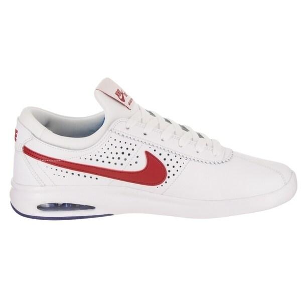 Shop Nike Men's SB Air Max Bruin Vapor Skate Shoe Free