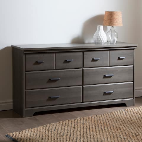 South Shore Versa 6-Drawer Double Dresser