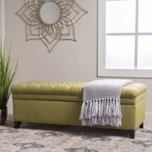 Ideas About Sage Green Leather Ottoman Onthecornerstone Fun Painted Chair Ideas Images