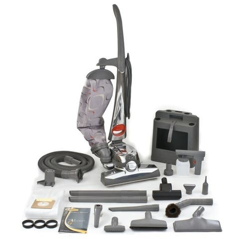 Reconditioned Kirby Sentria G10 Vacuum with Genuine Kirby Tools
