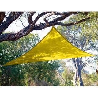 Coolaroo Party Sail Yellow
