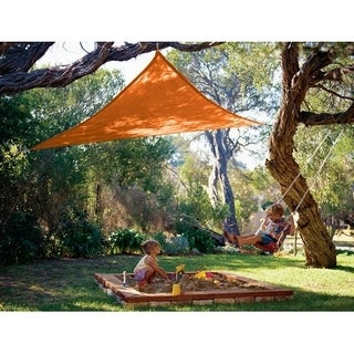 Coolaroo Party Sail Orange